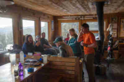 The highest Superbowl Party in Colorado